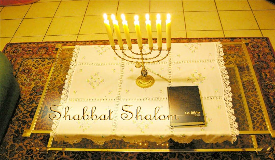 Les règles du Chabbat pour les débutants
