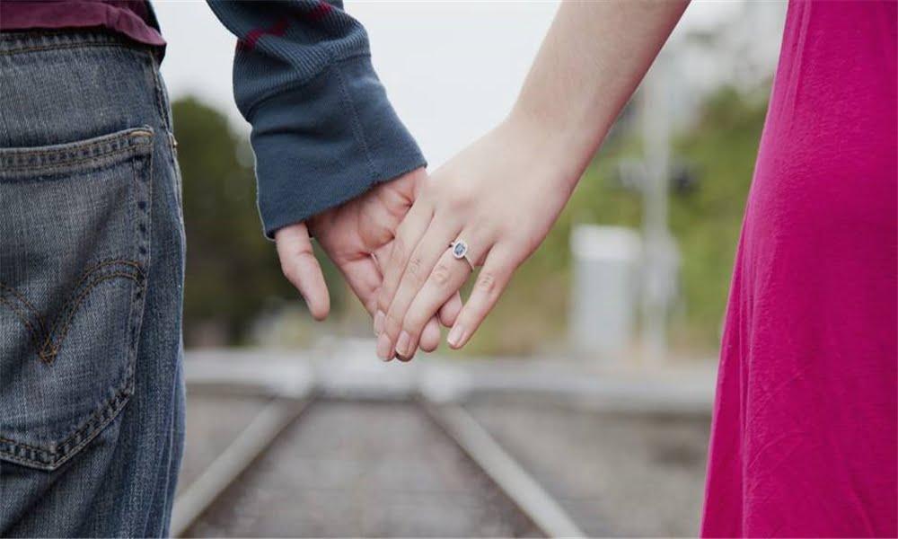 Pourquoi me priverais-je d'intimité si je sais que je vais l'épouser ?
