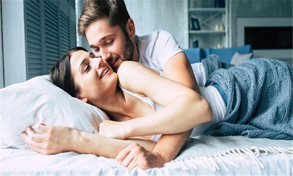 Pourquoi fuir les relations sexuelles hors mariage ? Nous nous aimons l'un l'autre…